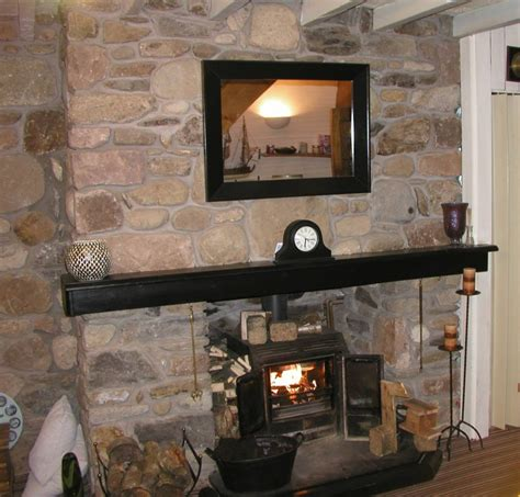 Fireplace Features by Inglenooks Feature Fireplaces In Gwynedd Wales