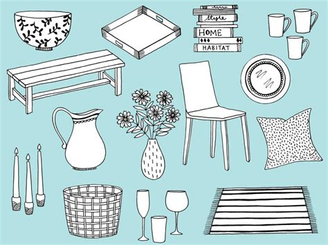 home items 5 ways to style your home with items you already hgtv