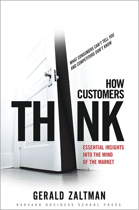 libro mind for numbers how how customers think essential insights into the mind of the market