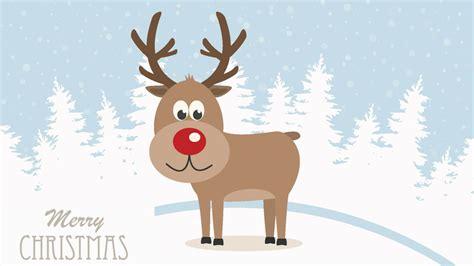 imagenes navidad renos renos navide 241 os h 225 bitat