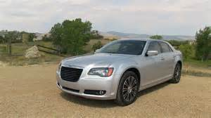 2012 Chrysler 300 S 2012 Chrysler 300 S Awd 0 60 Mph Mile High Drive Review