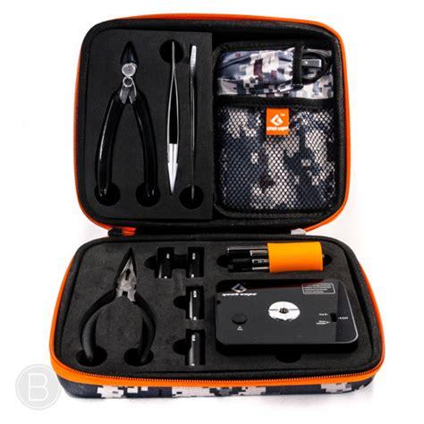 Coiling Tool Kit Vape Coil Master Kit Coil Jig Kuro Master Coil Vapor vape coil kit 521 master kit beaum vape