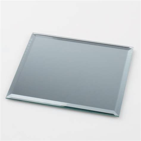 square centerpiece mirrors eastland 5 quot square beveled centerpiece table mirror set of 12