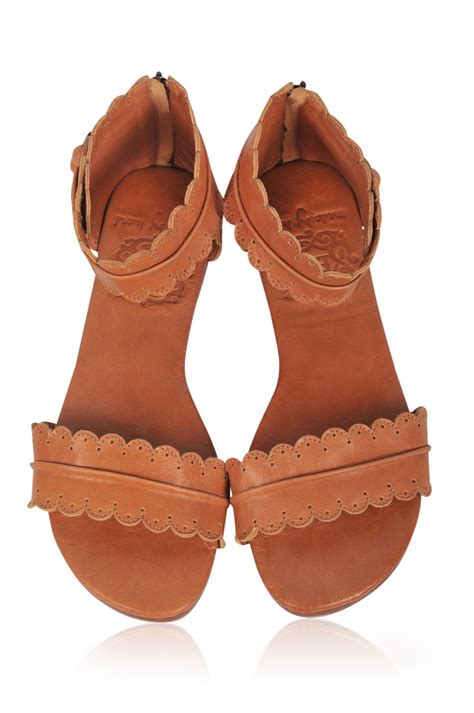 leather sandals midsummer leather sandals shoes leather shoes