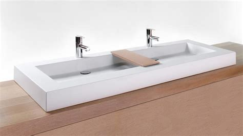large trough bathroom sink sinks interesting double trough sink ikea trough sink