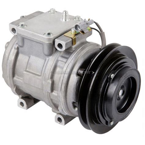 Ac Denso new genuine oem denso ac compressor a c clutch for