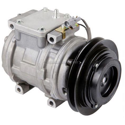 Ac Denso new genuine oem denso ac compressor a c clutch for