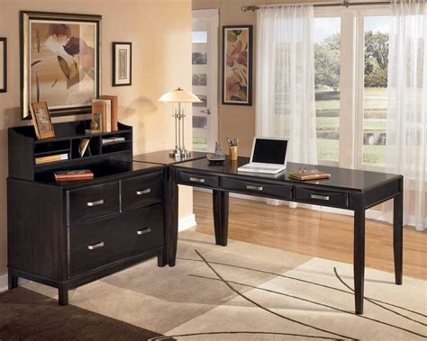 Oak Home Office Desk Office Furniture Center To Refurnish Your Office