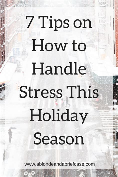 7 Tips On How To Handle A Moody Person by A A Briefcase 7 Tips For Handling Stress This
