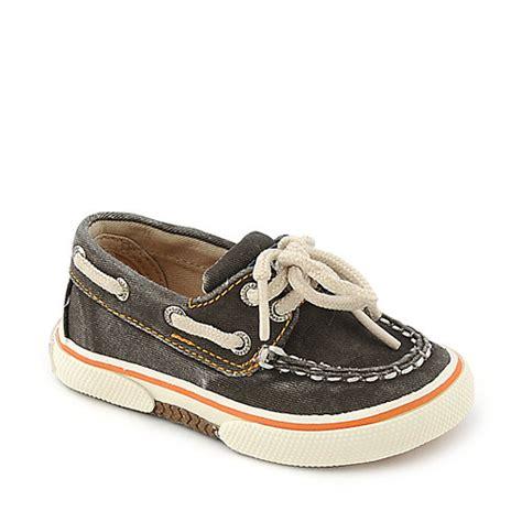 toddler sperry top sider halyard boat shoe sperry top sider halyard toddler boat shoe