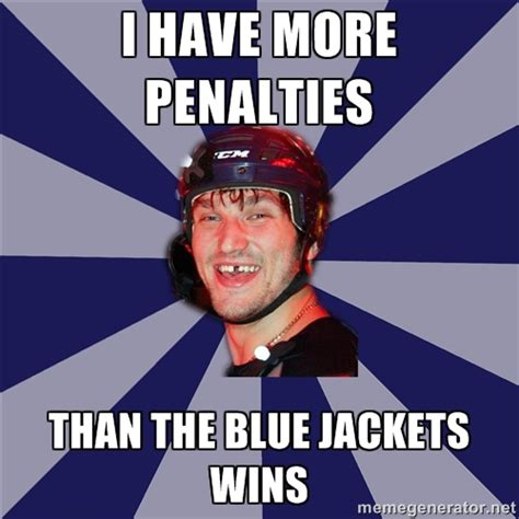 Blue Meme - blue jackets memes image memes at relatably com