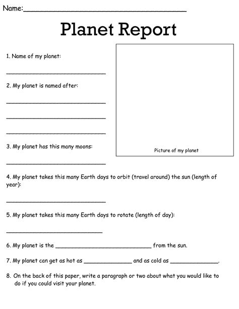 3rd Grade Science Worksheets by 3rd Grade Worksheets Science Learning Printable