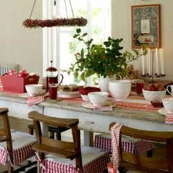 Home Table Decorations by Christmas Table Decorating Ideas Christmas Dining Room