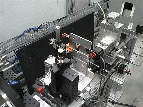 Proton Microscope by New Of Microscope Uses Neutrons