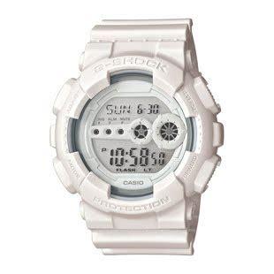 Casio Baby G Bgd 400 Light Pink g shock gd100ww 7 project hullabaloo