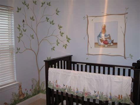Best 25 Peter Rabbit Nursery Ideas On Pinterest Beatrix Rabbit Decorations Nursery
