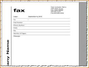 Default Word Template by Fax Cover Sheet Template For Wordreference Letters Words
