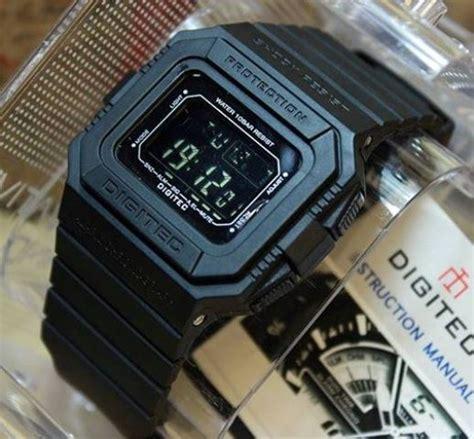 Jam Tangan Digitec Murah Jam Tangan Digital Murah jual jam tangan digitec dg2088 original digital