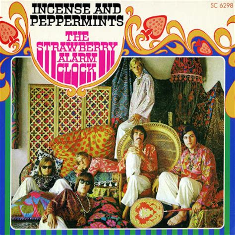 strawberry alarm clock 1967 incense and peppermints oldish psych and prog