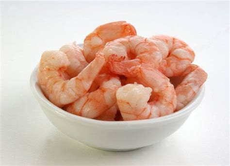 protein in shrimp list of low calorie foods with high protein content