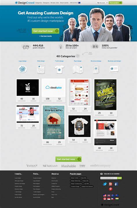 designcrowd designer designcrowd web design contest vince vaughn stock photos