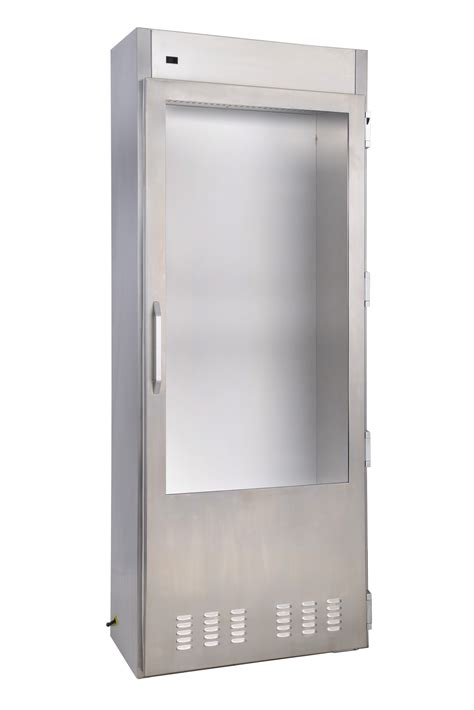Endoscope Storage Cabinet Medwurx Stainless Steel Clean Air Ventilated Flexible Endoscope Storage Cabinets