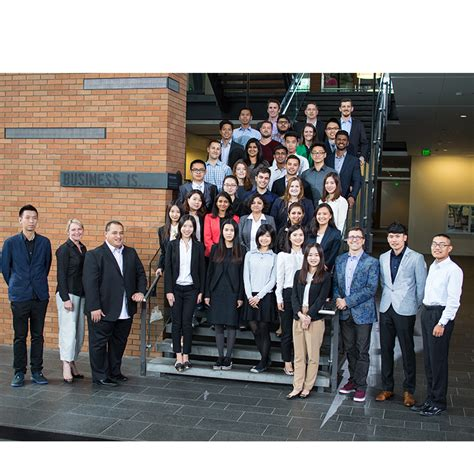 Seattle Mba Internship by Foster S Master Of Supply Chain Management Degree Makes