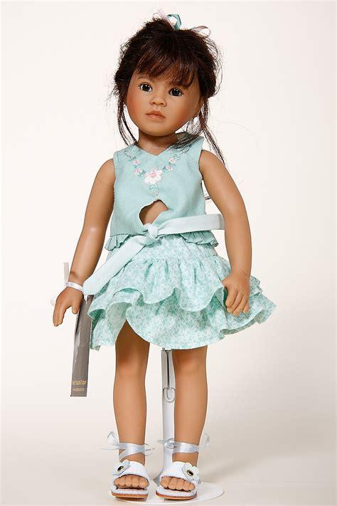 vinyl doll li wang vinyl collectible doll