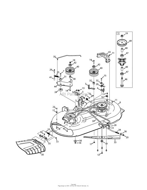 craftsman lt1000 mower deck diagram craftsman 1000 engine diagram imageresizertool