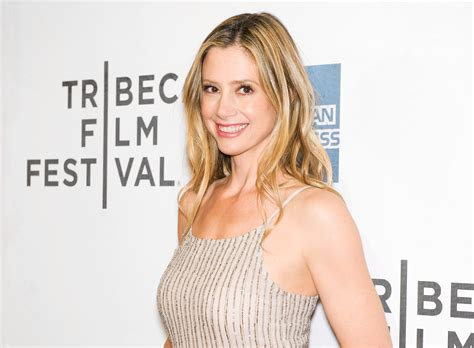 Inside Celebrity Homes by Mira Sorvino On Selfies Growing Up In New Jersey And