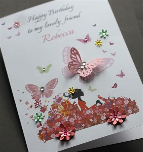 make personalised cards design your own personalised birthday card best business