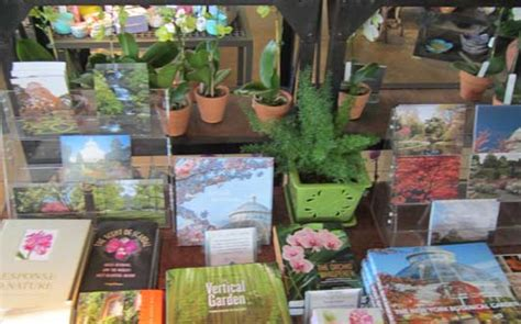 New York Botanical Garden Shop New York Botanical Garden Authentic Luxury Travel