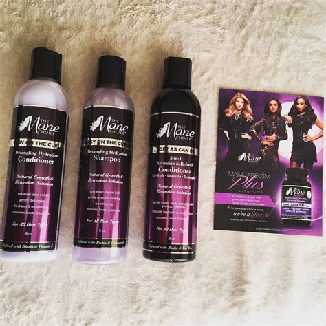Hair Style Products For Hair by The Mane Choice Hair Products Review Naturally