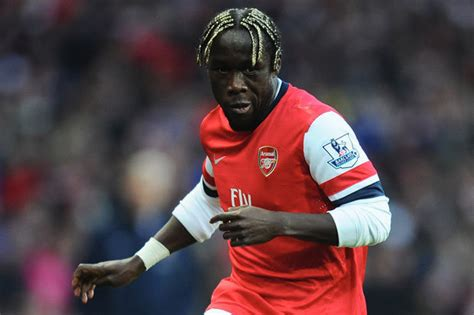 Kaos Arsenal Year Exclusive Black exclusive arsenal s bacary sagna wants 163 24m deal to stay