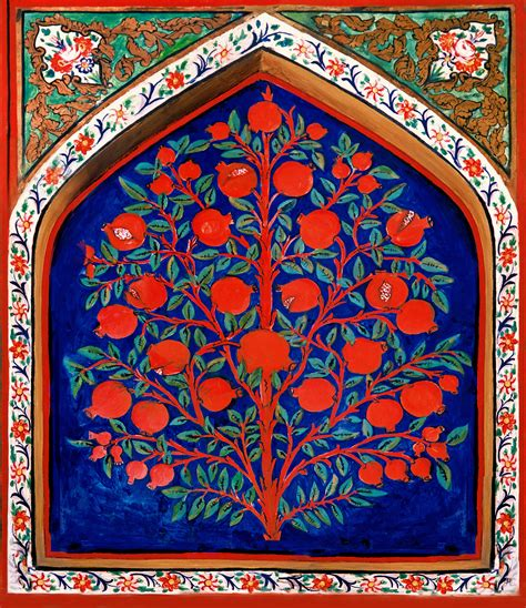 biography meaning in persian file shaki khan palace interier jpg wikimedia commons