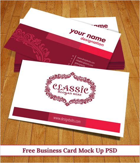 reward cards template mock up free business card mock up psd template to become the