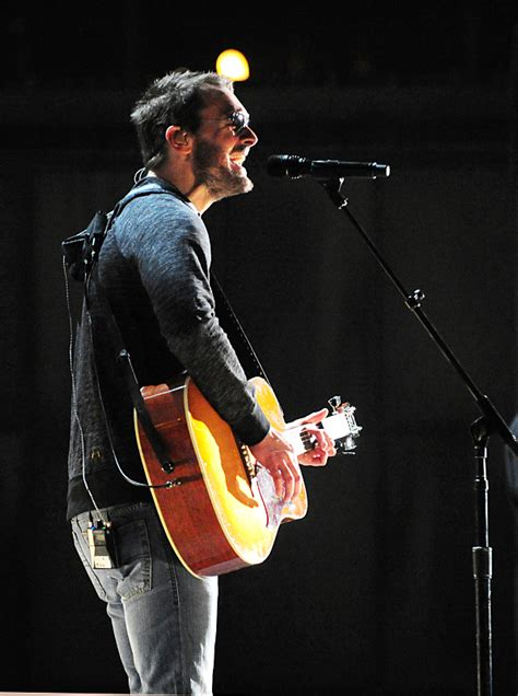 special look eric church rehearses his grammys performance