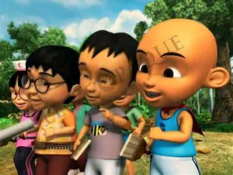film upin ipin cerita kami upin ipin season 3 kami 1 malaysia bahagian 2 youtube