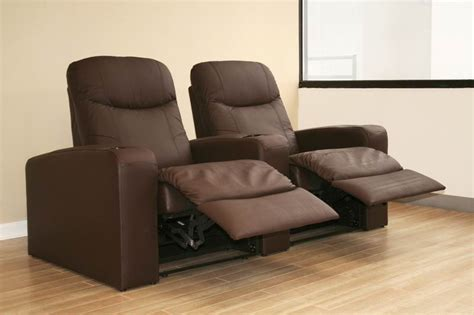 movie recliner chairs home theater seating recliner movie chairs 2 seats ebay