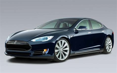 The New Tesla Model S New 2016 Tesla Model S 2016newcarmodels