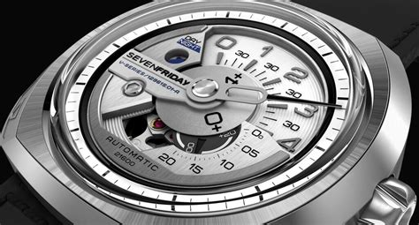 Sevenfriday V 3 here comes the new sevenfriday v series