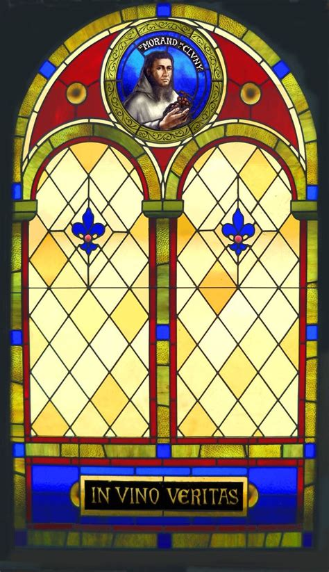 Custom Handmade By St - made st morand window by fern studio
