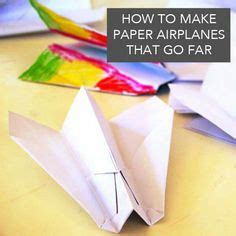 Paper Aeroplanes How To Make - diy origami diy origami paper airplanes diy origami