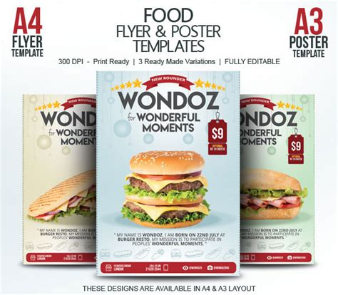 design flyers near me burger flyer burger restaurants near me yognel