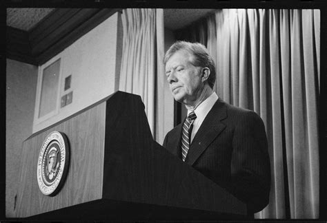 restrictions president jimmy carter announces sa