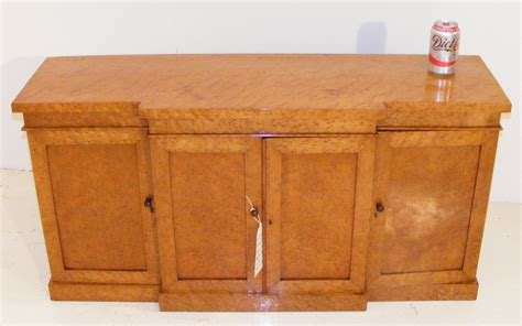 Birchwood Cabinets by A 19th Century Birchwood Chemists Cabinet Melford