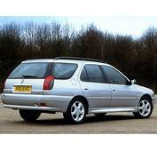 2000 Peugeot 306 Break 7e – Pictures Information And