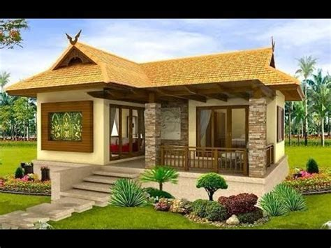 beautiful images  simple small house design