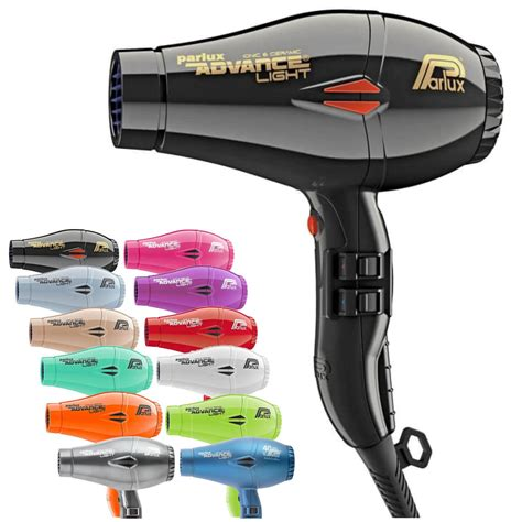 Parlux Hair Dryer Uk parlux advance hair dryer all colours