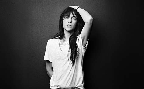 French Style Inspiration: Charlotte Gainsbourg   The RealReal